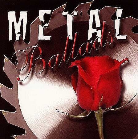 Metal Ballads vol. 2